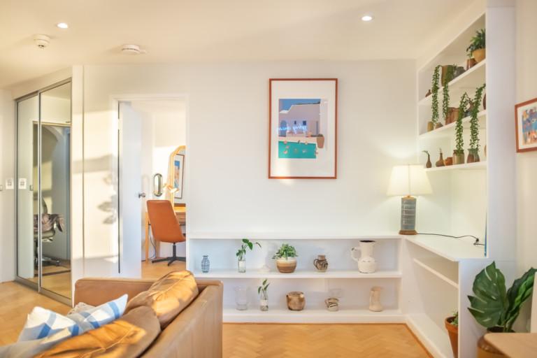 Holiday rentals Bondi Beach